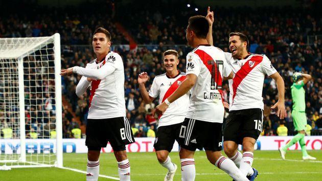 River Plate vence o Boca Juniors e é campeão da Libertadores 2018