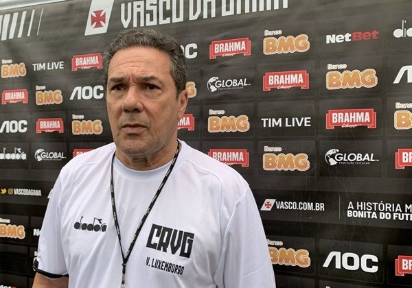Luxemburgo define marco zero no Vasco