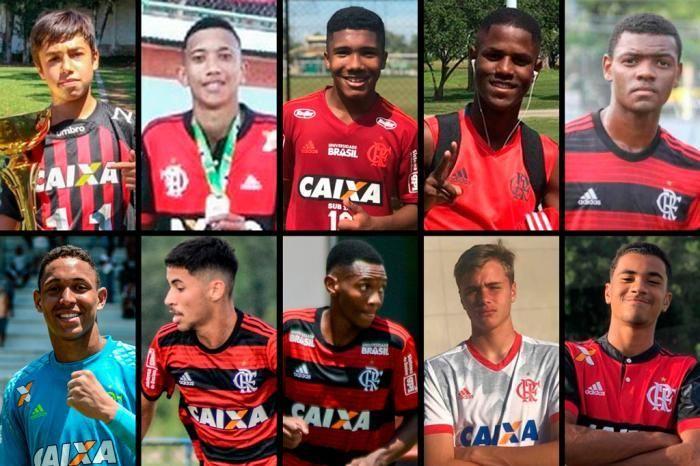 Veja quem são os mortos e feridos já identificados do incêndio no Ninho do Urubu, CT do Flamengo