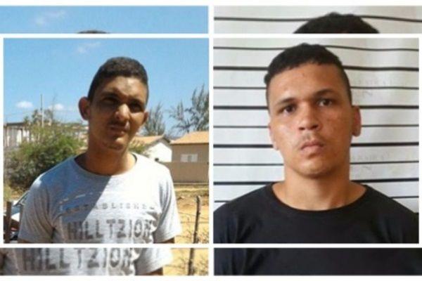 Dois irmãos são executados a tiros na tarde desta quarta-feira em Catolé do Rocha (PB)