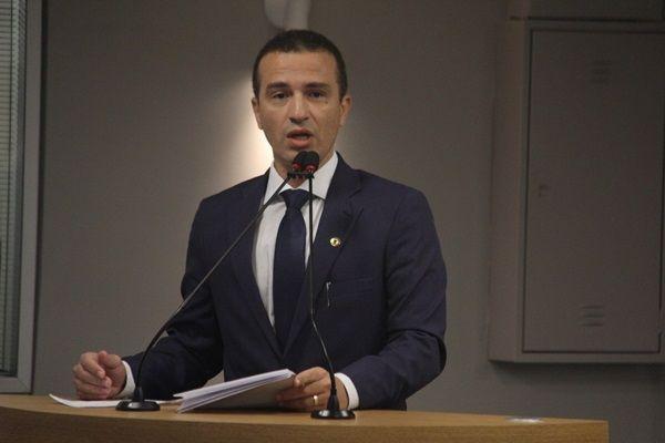 Em sessão especial na AL, Dr. Érico (PPS) fala da necessidade de um hospital especializado na mulher