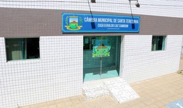 Vereadores de Santa Terezinha denunciam gastos abusivos com diárias na gestão de Terezinha de Zé Afonso