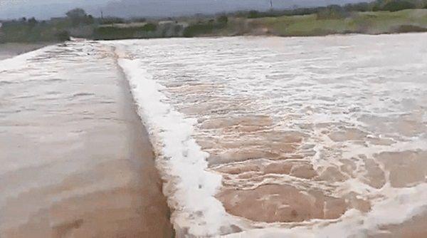 Cacimba de Areia-PB retoma liderança como município em que mais choveu em 2019
