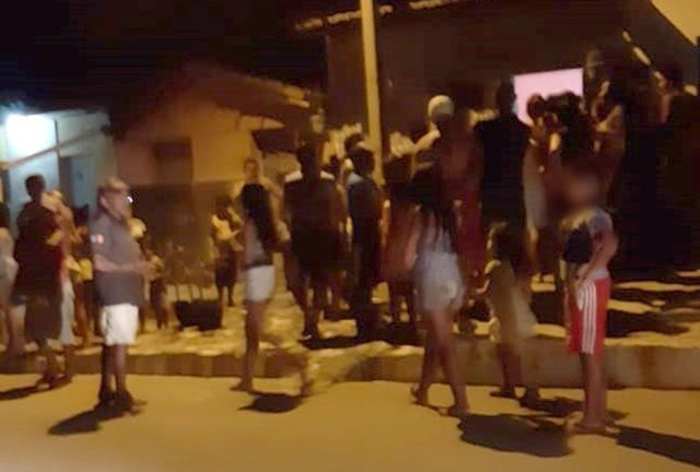 Patos registra tentativa de homicídio na Vila Cavalcante