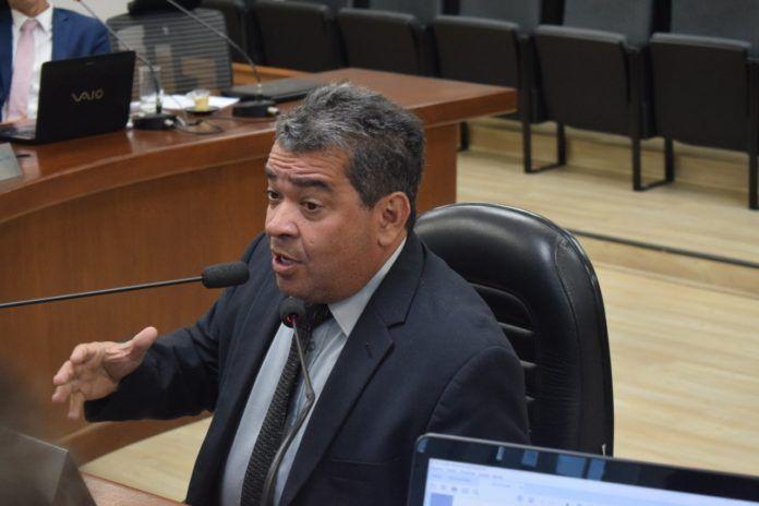 Amadeu Rodrigues é banido do futebol pelo STJD