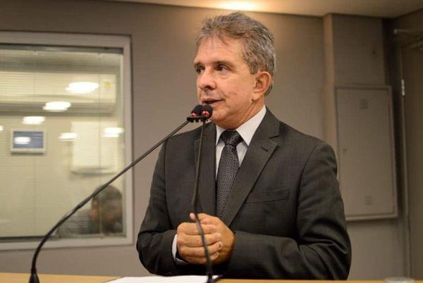 Nabor realizará sessão solene com a Bancada Federal e pescadores para debater reforma da previdência
