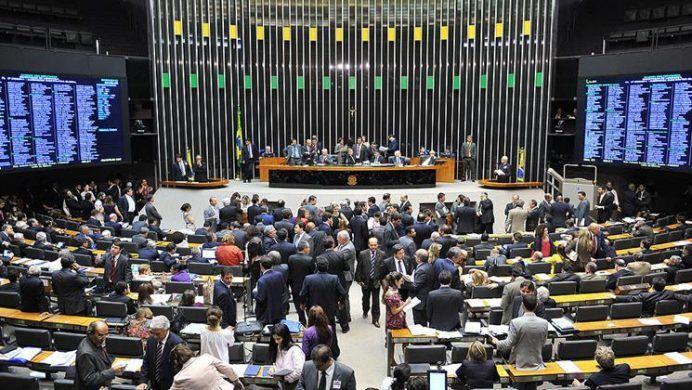Câmara derruba decreto sobre sigilo de documentos públicos