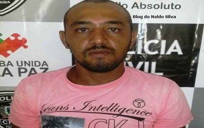 Ex-presidiário é vítima de tentativa de homicídio e é atingido com tiro, em Pombal