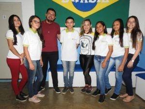 Sucesso: alunos do Colégio Santa Terezinha são aprovados no IFPB-Patos