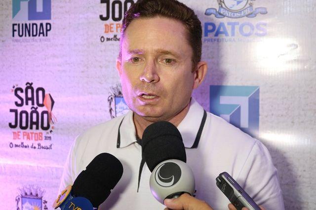 Sales Junior nomeia farmacêutica e designer para cargo de Assessor de Comunicação na prefeitura de Patos