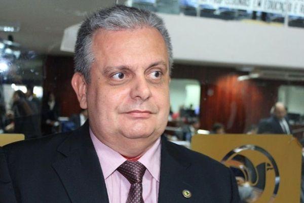 Deputado estadual tem direitos políticos suspensos por atos de prevaricação quando era prefeito