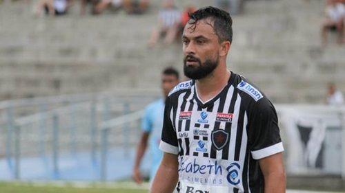 Com gol de Nando, Botafogo-PB derrota o Esporte de Patos fora de casa e se isola na ponta do Grupo A