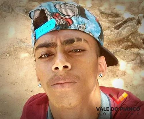 Adolescente do Vale do Piancó vítima de colisão entre motos não resiste e morre, em CG