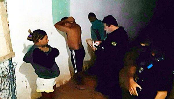 Operação policial cumpre 39 mandados de prisão, busca e apreensão na Paraíba e em São Paulo