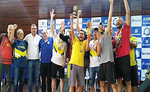 80 atletas da AABB – Patos se classificam para etapa Nordeste