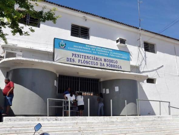 """""""Briga generalizada"""" em presídio da Paraíba deixa detentos feridos"""
