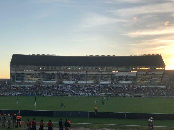 64e781c89 Nacional perde novamente para o Botafogo e está eliminado do Paraibano