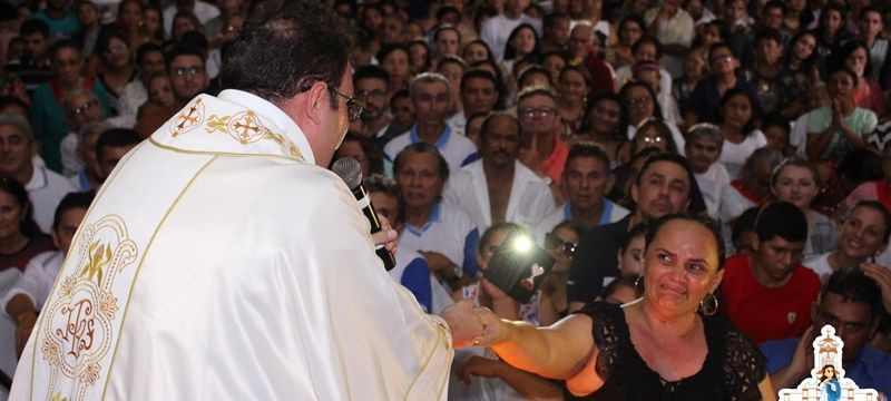 Padre Fabrício