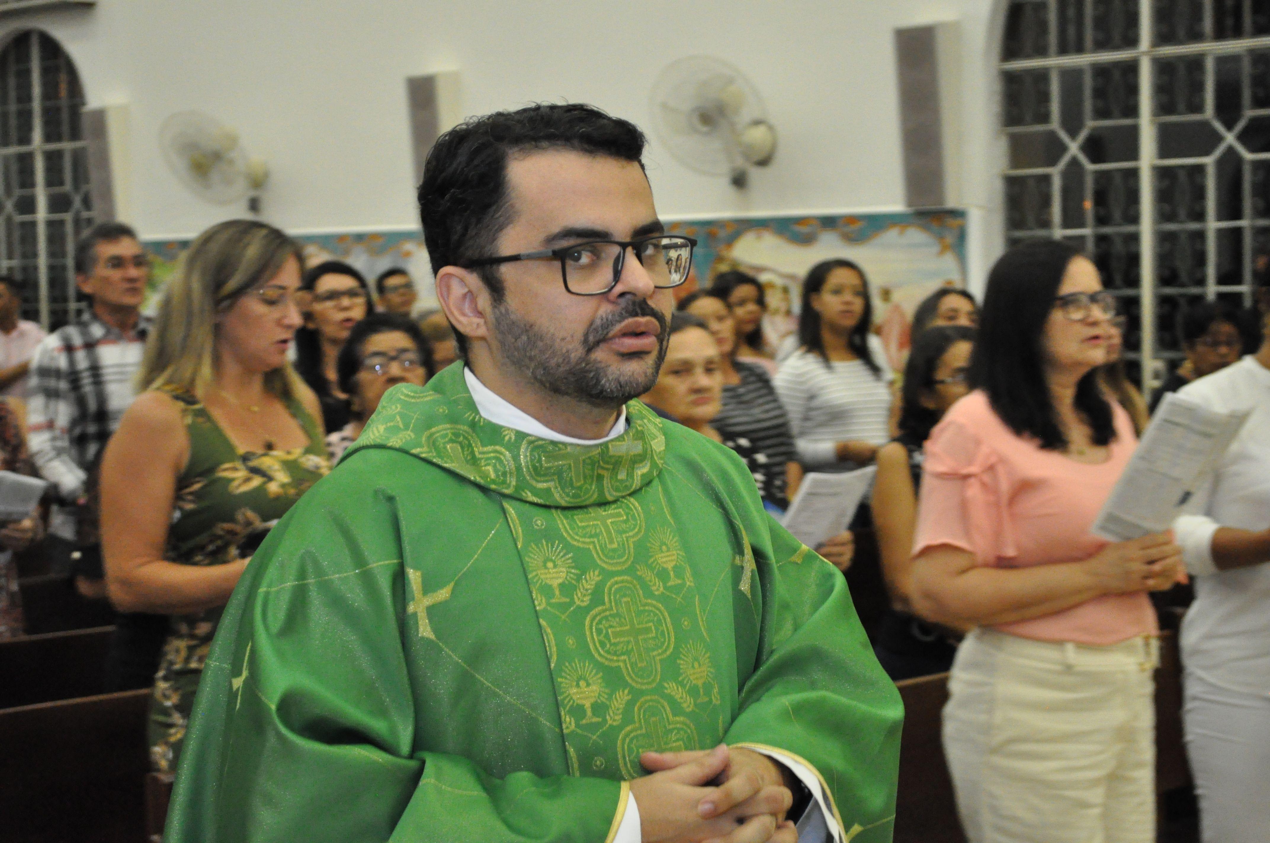 Homilia do 18º Domingo Comum