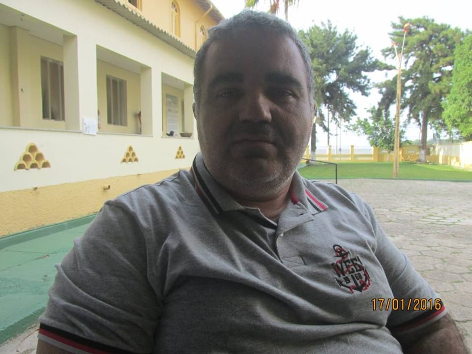 Vicente Netto Agente da Pastoral Crismal da Paróquia Santo Antônio faz um relato de como foi celebrar os 60 anos da Diocese de Patos no Congresso Missionário