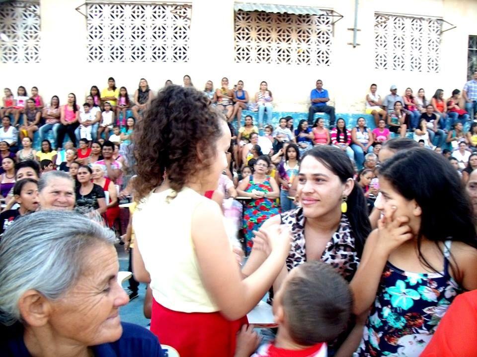 Prefeitura Municipal de Coronel Ezequiel realiza tradicional festa em homenagem as mães