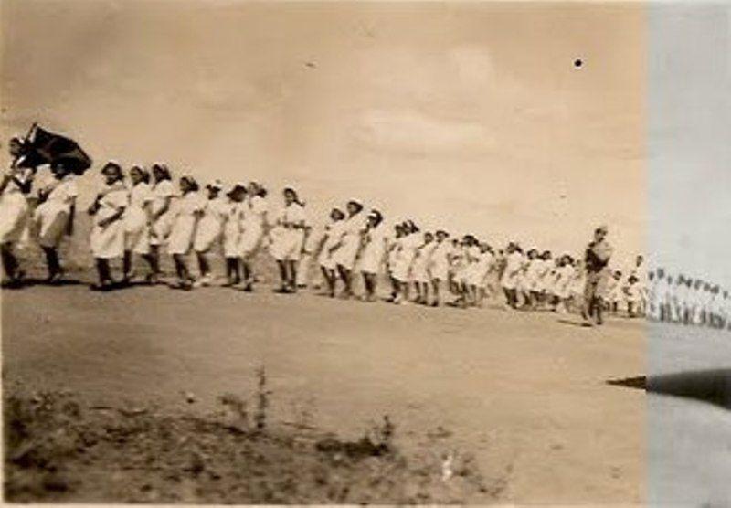 Fotos Antigas da Cidade de Coronel Ezequiel - RN