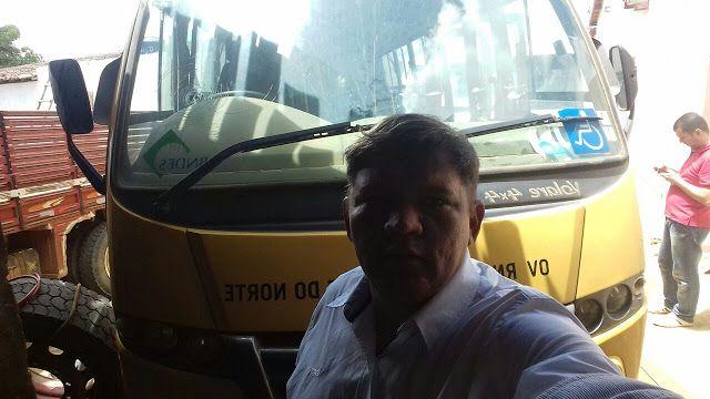 Prefeitura de Coronel Ezequiel realiza vistorias e recuperação de ônibus escolares