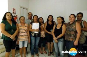 Servidora denuncia prefeito de Cacimba de Areia por desvio de verba e não pagamento de salários