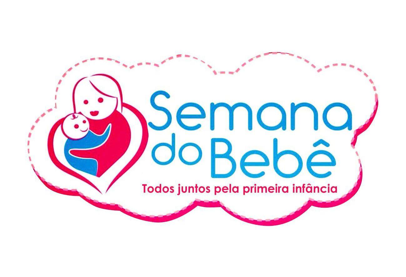 Programação da Semana do Bebê
