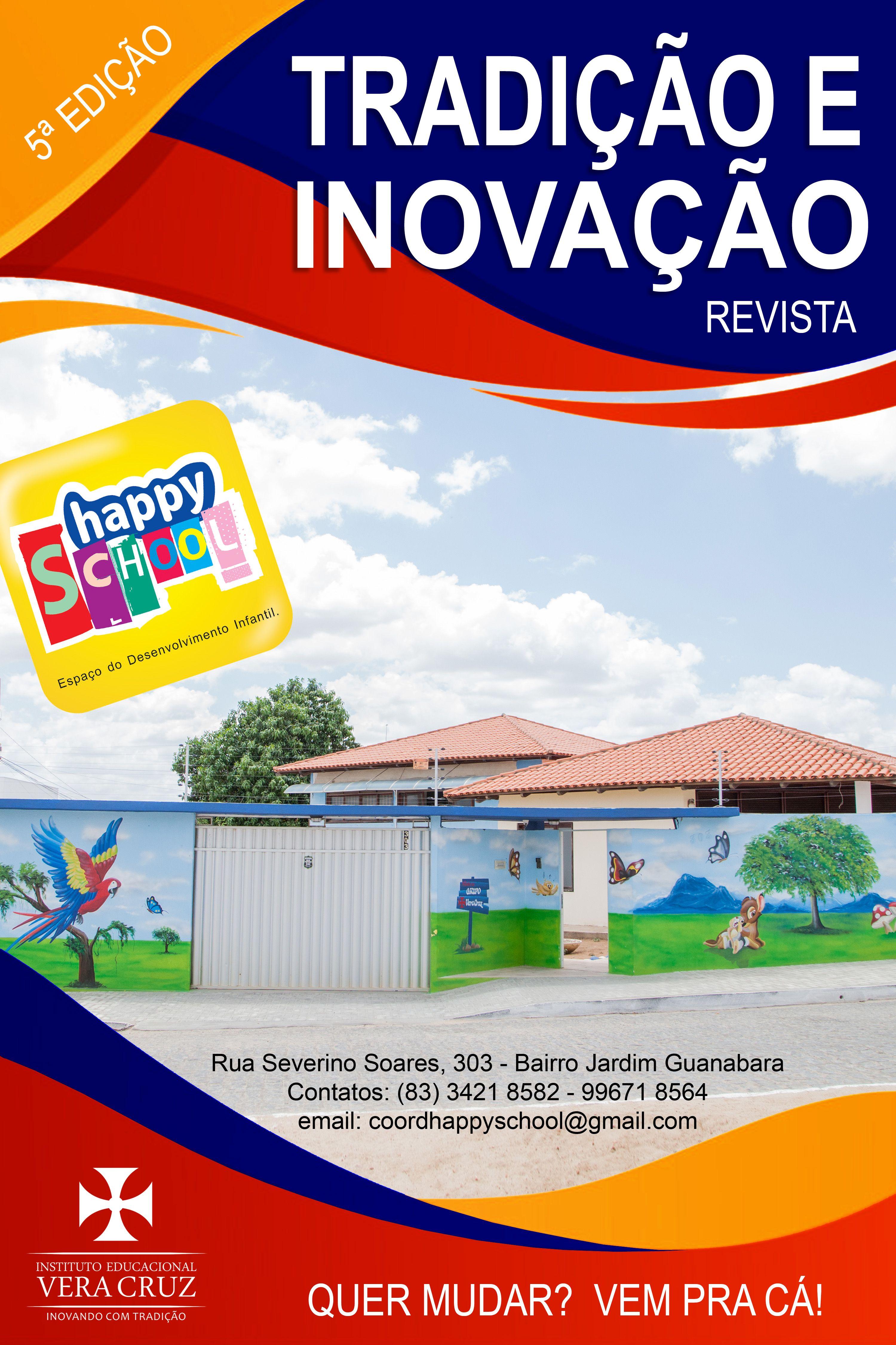 Informativo 2 Vera Cruz