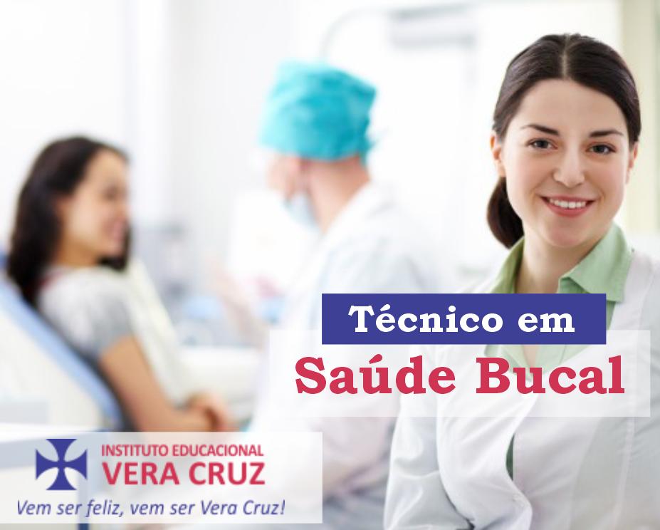 Curso Técnico em Saúde Bucal