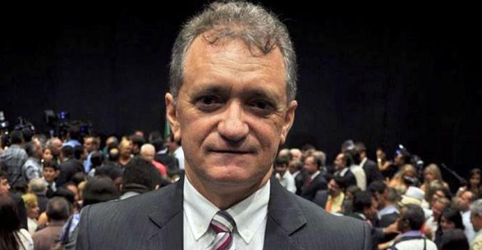 Deputado Galego Souza pede licença da Assembleia Legislativa