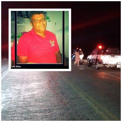 Acidente grave na Alça Sudeste em Patos na noite desta terça (19); veja vídeo