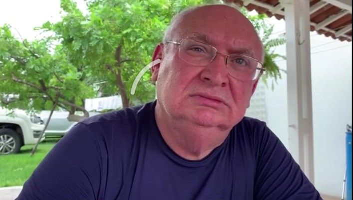 Ex-prefeito Zé Afonso diz que Salomão Cordeiro não tem expressão política e o desafia a sair candidato a prefeito nas eleições de outubro. Assista;