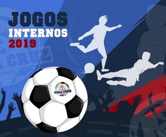 Jogos Escolares: Vera Cruz abre seus jogos internos nesta segunda-feira