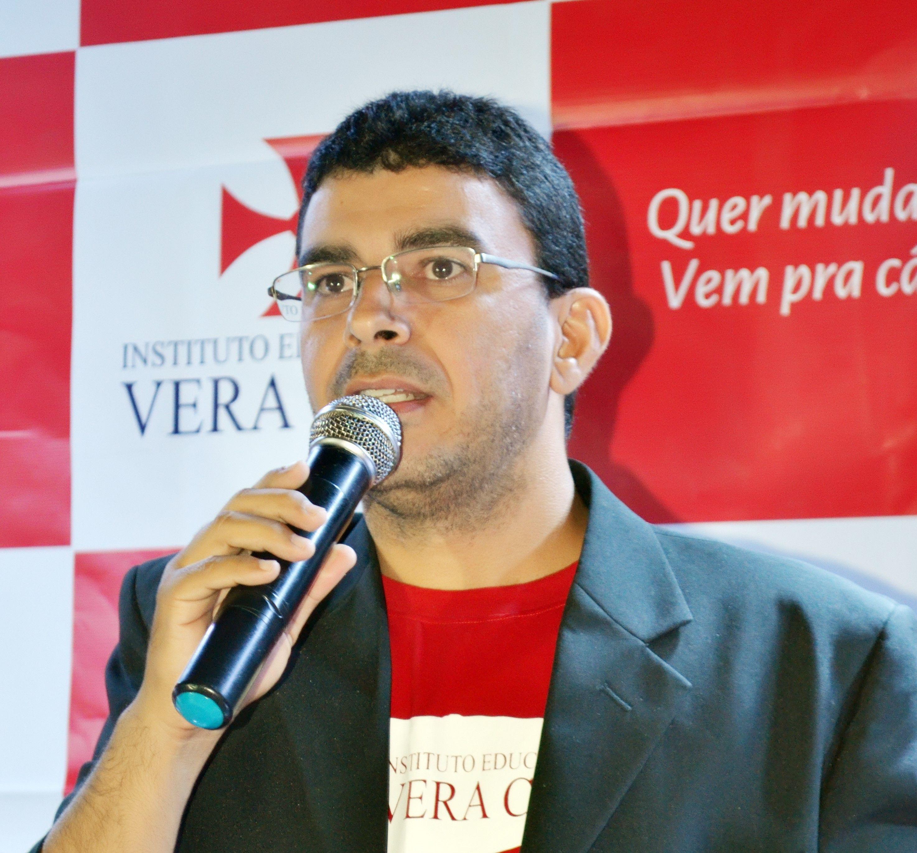 """""""Foram momentos sensacionais que vivenciamos nos jogos internos 2019"""", diz diretor geral do IEVC"""